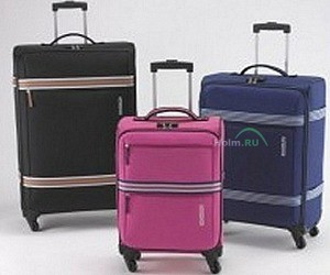 Магазин Samsonite в ТЦ Времена года