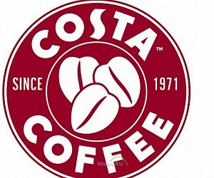 Costa Coffee в ТЦ OBI