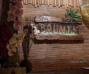 Тайская spa-деревня Baunty в Сити-парке Град