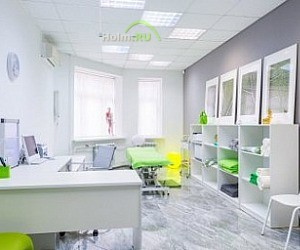 Медицинский центр Dream Clinic на метро Багратионовская