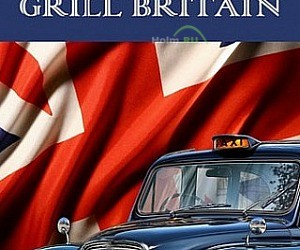 English Pub Grill Britain на улице Иванова