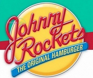 Кафе Johnny Rockets на Арбате