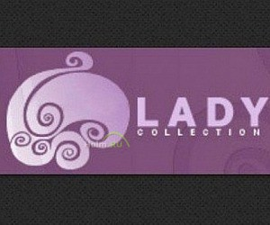 Магазин Lady Collection на метро Текстильщики