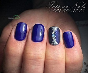 Мини-студия Tatiana Nails