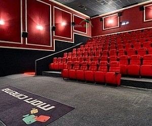 Кинотеатр Mori Cinema в ТЦ Июнь