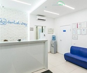 Стоматология Dental Way в Подольске