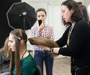Школа красоты Beauty and Make Up center