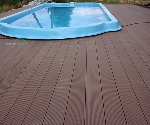 Компания April Decking-Market