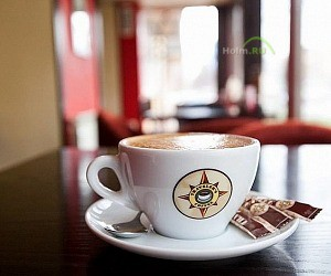 Кофейня Traveler's Coffee на проспекте Октября