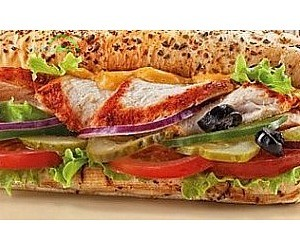 GlowSubs Sandwiches на Якиманке