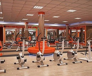 Фитнес-клуб Gym Fitness Studio на Проспекте Вернадского
