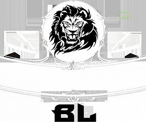 Barbershop Black Lion