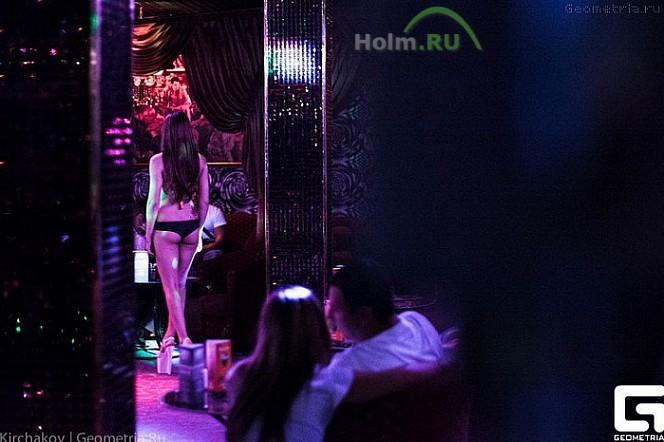 Ночной клубы тюмени отзывы вакансии стриптиз клубов москвы