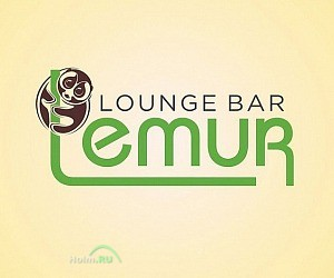 Lounge bar Lemur