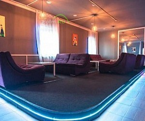 Lounge bar White Chilla в Реутове