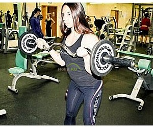 Фитнес-клуб Sorbatti Fitness Lab в ТЦ Эриксонъ