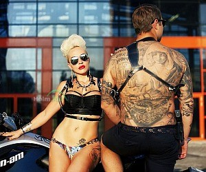 Тату-студия Royal Tattoo VIP