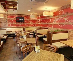 Пиццерия Pizza Hut в ТЦ Гранд Каньон
