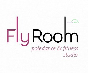 Студия танцев FlyRoom poledance & fitness studio на улице Лермонтова