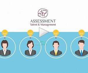 Тренинговая компания Assessment Talent & Management