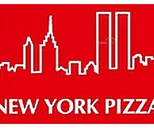 New York Pizza Novosibirsk в ТЦ Юбилейный