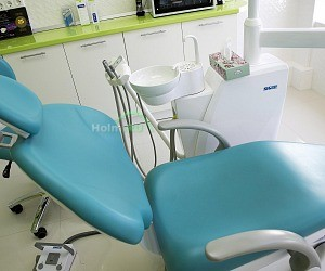 Семейная стоматология Dental SPA