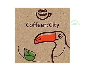 Кофейня Coffee and the City на Воробьевых горах