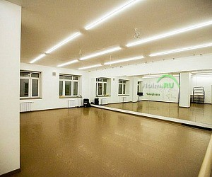 Школа танцев Checkpoint Dance Studio