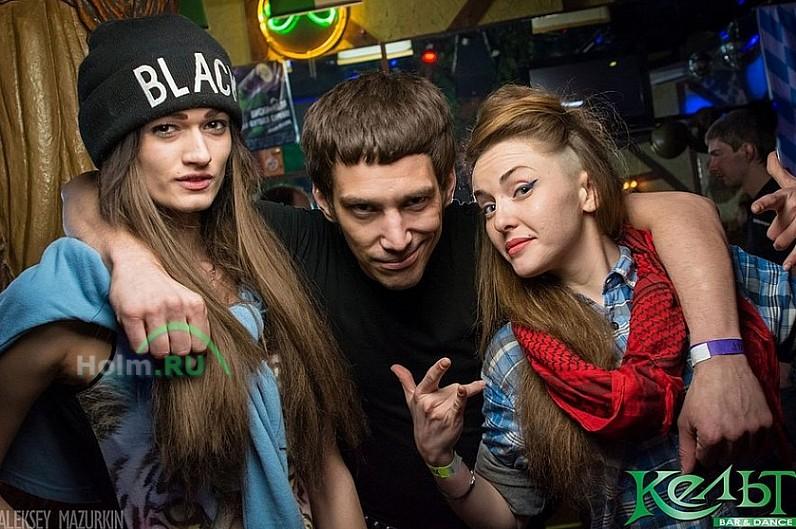 Кельт клуб москва андеграунд в москве клуб