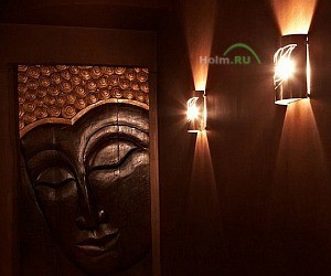 Sukhothai Boutique SPA