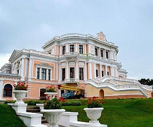Гостиница Bed and Breakfast Kursk
