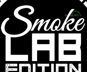 Центр паровых коктейлей Smoke lab edition