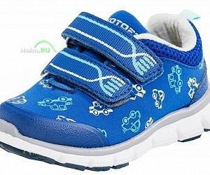 208250422 Интернет-магазин детской обуви Detos на Восточной улице