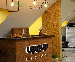 Beauty-пространство UP&UP BEAUTY SPACE