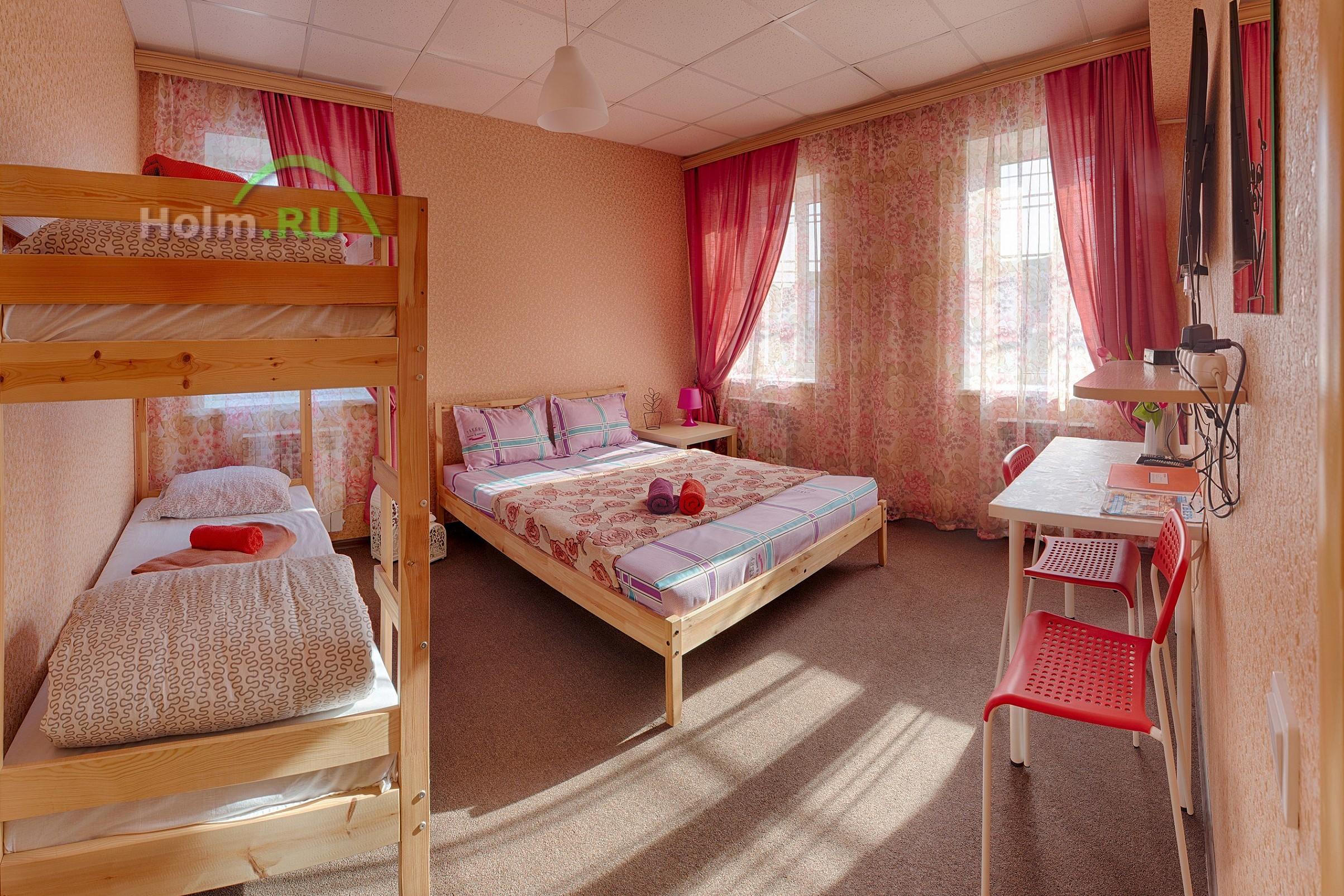 мини отель александрплац сайт