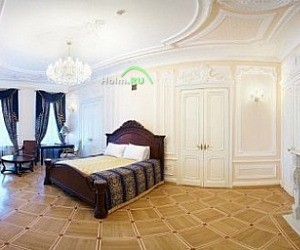 Бутик-отель Rossi Boutique Hotel & SPA