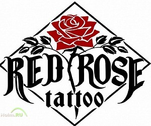 Тату-салон Red Rose Tattoo