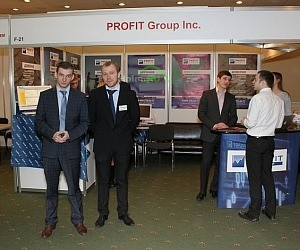 Forex-брокер PROFIT Group