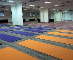 Йога центр Bikram Hot Yoga Moscow South-West