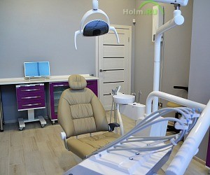 Стоматология Aesthetic Dental Club на Мебельной улице