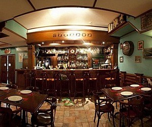 Ресторан Shannon Irish Pub